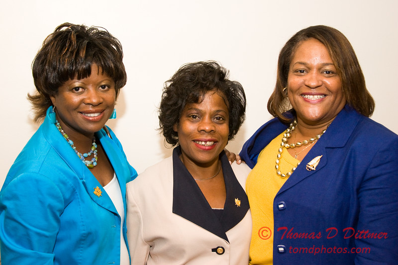 2008 ISU Chapter Sigma Gamma Rho Reunion  76