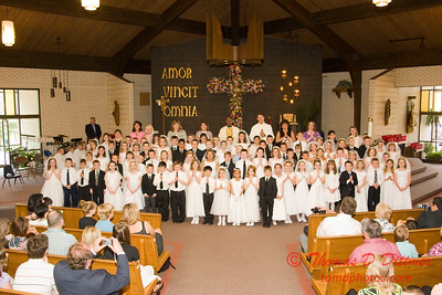 2009 Epiphany 1st Communion