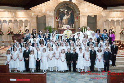 2013 Epiphany 1st Communion