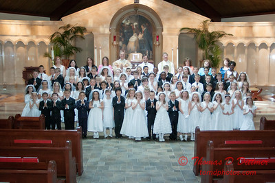 2014 Epiphany 1st Communion
