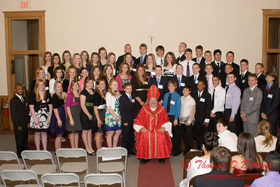 2010 Diocese of Peoria Confirmation