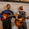 # 1 - Steve & Shane at the McLean County Museum of History
