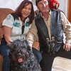 3 - Trudi, Stan, Thor & Chopper - April 2012