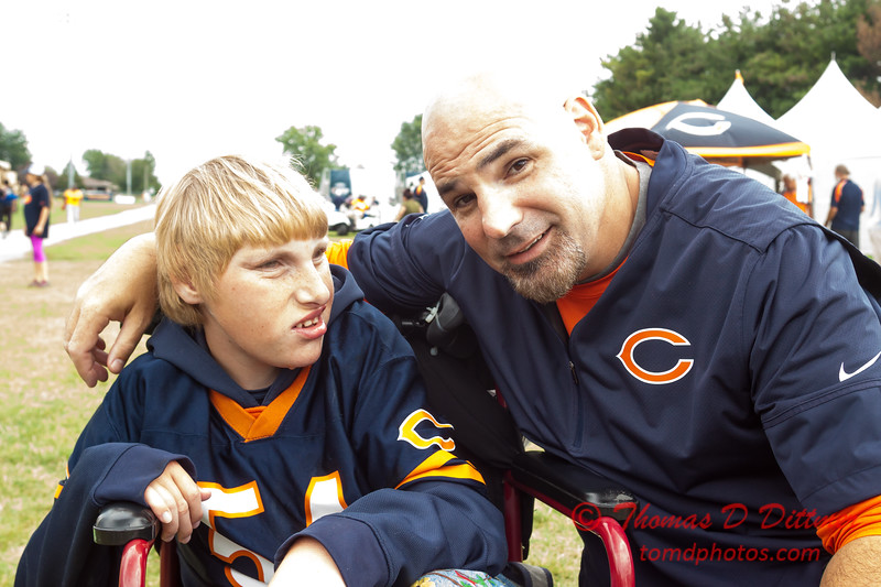 Chicago Bears Training Camp - #201