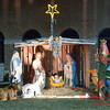 2011 - 1/6 - Nativity Scene - Epiphany Parish - Normal Illinois - 2