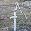 2011 - 1/9 - Antique Hand pump on a farm Northwest of Grand Ridge Illinois - 2