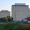 Student dormitories - Illinois State University