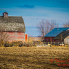 2011 - Farm Buildings in North West Illinois - 3/6