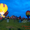 Lincoln Art & Balloon Festival - Logan County Airport - Lincoln Illinois - #127
