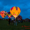 Lincoln Art & Balloon Festival - Logan County Airport - Lincoln Illinois - #119