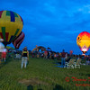 Lincoln Art & Balloon Festival - Logan County Airport - Lincoln Illinois - #129