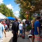 Sweet Corn Blues Festival - Uptown Normal - Normal Illinois - #27
