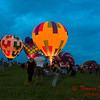 Lincoln Art & Balloon Festival - Logan County Airport - Lincoln Illinois - #117