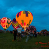 Lincoln Art & Balloon Festival - Logan County Airport - Lincoln Illinois - #116