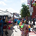 Sweet Corn Blues Festival - Uptown Normal - Normal Illinois - #42