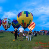 Lincoln Art & Balloon Festival - Logan County Airport - Lincoln Illinois - #123