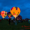 Lincoln Art & Balloon Festival - Logan County Airport - Lincoln Illinois - #120