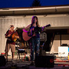 Music Under The Stars - Miller Park Bandstand - Bloomington Illinois - #63