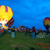 Lincoln Art & Balloon Festival - Logan County Airport - Lincoln Illinois - #128