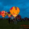 Lincoln Art & Balloon Festival - Logan County Airport - Lincoln Illinois - #118