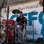 Sweet Corn Blues Festival - Uptown Normal - Normal Illinois - #33