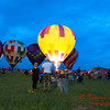Lincoln Art & Balloon Festival - Logan County Airport - Lincoln Illinois - #124