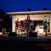 Music Under The Stars - Miller Park Bandstand - Bloomington Illinois - #64