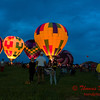 Lincoln Art & Balloon Festival - Logan County Airport - Lincoln Illinois - #121