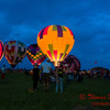 Lincoln Art & Balloon Festival - Logan County Airport - Lincoln Illinois - #122