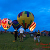 Lincoln Art & Balloon Festival - Logan County Airport - Lincoln Illinois - #125