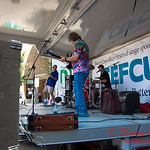 Sweet Corn Blues Festival - Uptown Normal - Normal Illinois - #31
