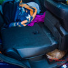 (# 3) Rear seat in our Mitsubishi Outlander