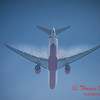 (# 1) Air India Boeing 777 overflight