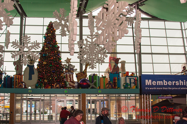The Children's Museum - Indianapolis Indiana