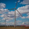 2010 - Windmill Farm east of Bloomington Illinois - Sunday October 3rd - 25