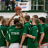 4 - Loras College Duhawks at Illinois Wesleyan University Titans