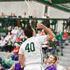 65 - Loras College Duhawks at Illinois Wesleyan University Titans