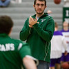 3 - Loras College Duhawks at Illinois Wesleyan University Titans