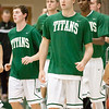 8 - Loras College Duhawks at Illinois Wesleyan University Titans