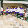 7 - Loras College Duhawks at Illinois Wesleyan University Titans