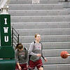 3 - Rose Hulman Fighting Engineers at Illinois Wesleyan Fighting Titans