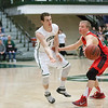 9 - Carthage Red Men at Illinois Wesleyan Fighting Titans