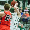 53 - Carthage Red Men at Illinois Wesleyan Fighting Titans
