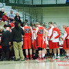 54 - Carthage Red Men at Illinois Wesleyan Fighting Titans