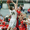 10 - Carthage Red Men at Illinois Wesleyan Fighting Titans
