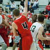 23 - Carthage Red Men at Illinois Wesleyan Fighting Titans