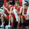 31 - Carthage Red Men at Illinois Wesleyan Fighting Titans