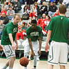 5 - Carthage Red Men at Illinois Wesleyan Fighting Titans