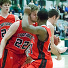 52 - Carthage Red Men at Illinois Wesleyan Fighting Titans