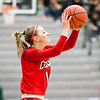 6 - Carthage Lady Reds at Illinois Wesleyan Fighting Titans